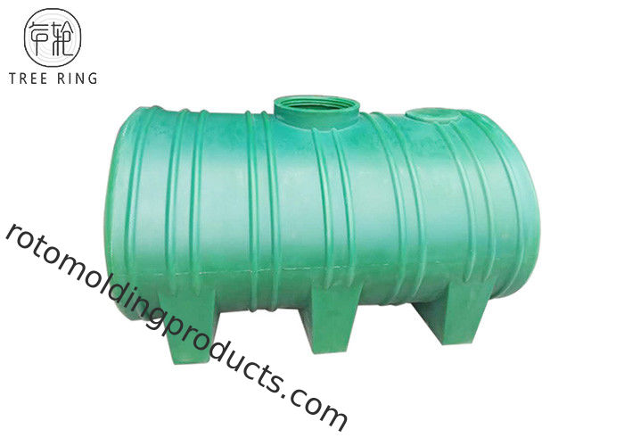 Rotomolded 2000L Underground Poly Water Tanks Water Cartage For Agricultural