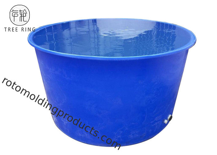 M2000L Large Plastic Cattle Drinking Troughs For Duck Horse Feeding Equine Stable